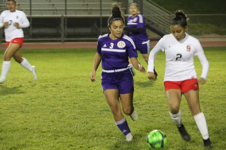 Soccer | South County weekly roundup