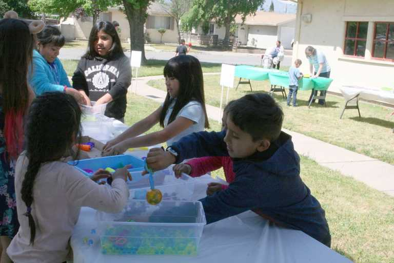 Day of the Child celebrates local youth