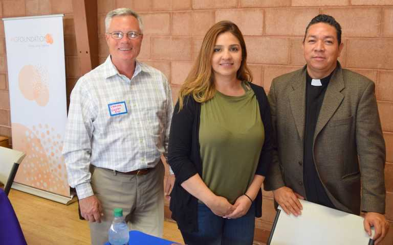 Hospice Giving Foundation hosts first Latino outreach event in South County