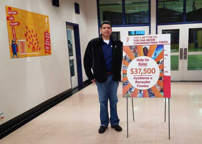 Donations help South County YMCA assist families in need